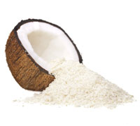Coconut oil powder for your choice