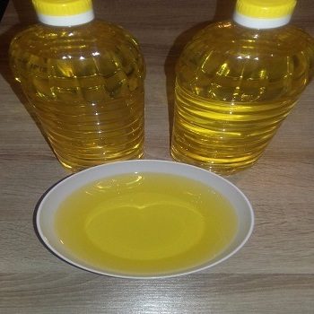 Refined/Crude Rapeseed/Canola Oil for sale