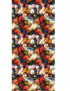 organic Chiffon fabric,digital printing Chiffon fabric textile for baby clothes