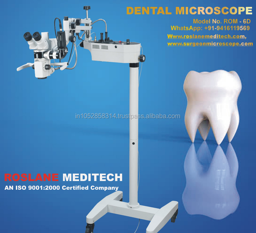 Low price Dental Microscope / Dental Surgical Microscope / Dental Operating Microscope