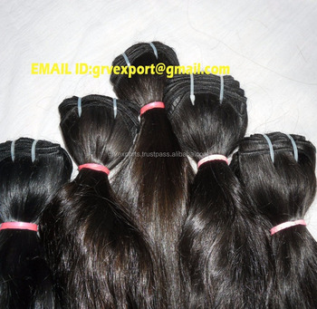 Hot Selling high quality grade 10A full cuticles 100% unprocessed virgin brazilian human hair