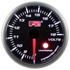 60mm needle electrical car voltage meter