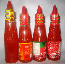Chili Sauce 200ml assorted