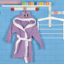 Wholesale 100% Cotton Baby Hooded Bath Towel / Hooded Baby Towel Turkish Towel Manufacturer