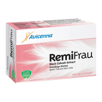 Remifrau Special Supplement Capsules for Women Ladies Special Days . ...