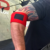 Power Lifting Arm Compression bands Compression Cuffs by RC-1