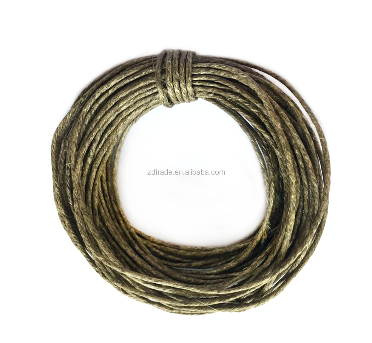 1.5mm 10Yards 100% Organic HEMP CORD STRING