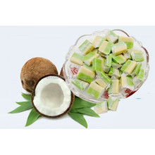 Coconut candy vietnam/Peanut coconut candy/Fruit candy Coconut candy