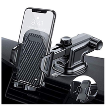 3 in 1 Universal Car Air Vent <strong>Phone</strong> <strong>Holder</strong> Cradle Car Air Vent Mount <strong>Phone</strong> <strong>Holder</strong> for Mobile <strong>Phone</strong>