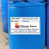 Top Quality Hydrobromic Acid