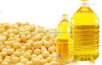 High quality refined cooking soybeans oil