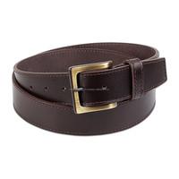 Premium Belt Leather Men