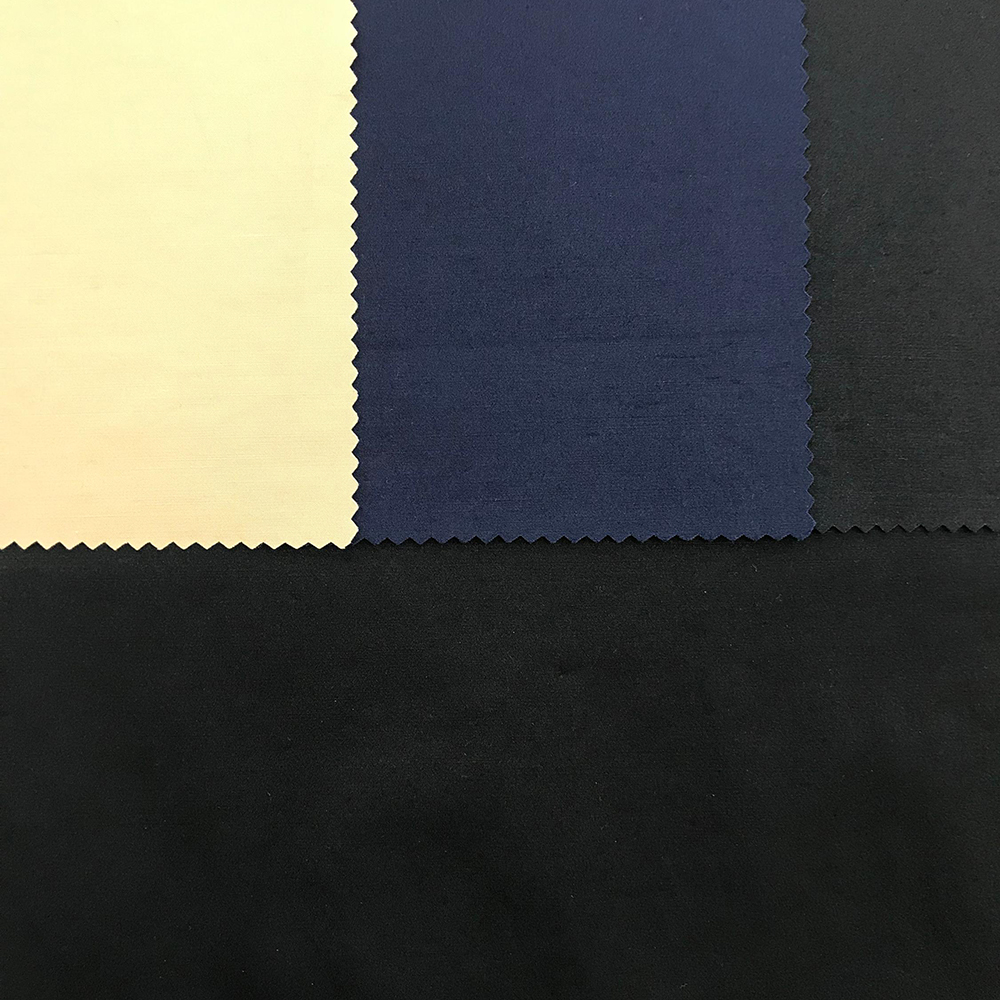 Wholesale waterproof twill cotton fabric for uniforms from Japan