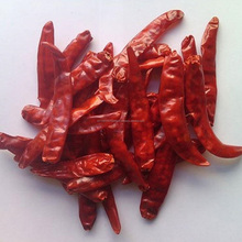 Dry Red Chilli Teja Without Stem