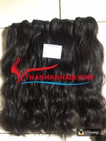Big sale best products wholesale Brazilian hair natural wavy hair for black women with very cheap price