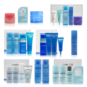 Korean cosmetics : Laneige Sample kit
