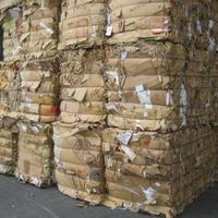 Best Quality Occ Waste Paper Scrap