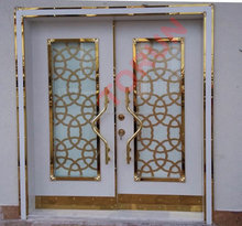 used exterior french doors