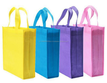 Non woven Eco friendly Reusable Recyclable Polypropylene bag