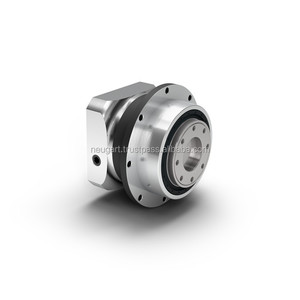 Planetary Gearboxes with Output Flange - IP65