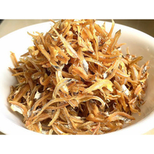 Crispy Fried Anchovies Snack or Food Topping