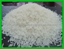 Thai Long Grain White Rice, Parboiled