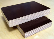 Brown Film faced plywood from Vietnam high quality factory price