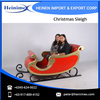 Beautiful Designed Christmas Sleigh/ Christmas Decorations