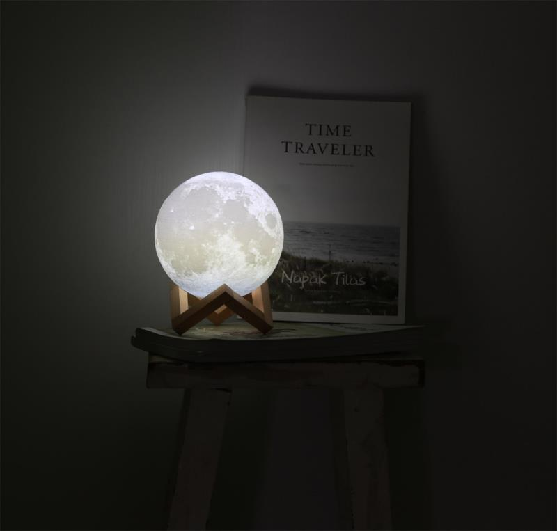 Moon Light [15cm] Rechargeable USA seller Jeff Page 731-513-0288