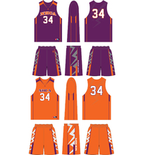 2015 Reversible Hot sale sublimation basketball uniform,design your own basketball uniform custom reversible basketball jerseys,