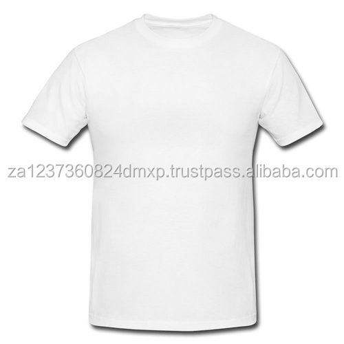 T-shirts Golf Shirts Caps, cotton caps , Cotton, Poly cotton and Polyester ,MEN COTTON CREW NECK SHORT SLEEVE T-SHIRT