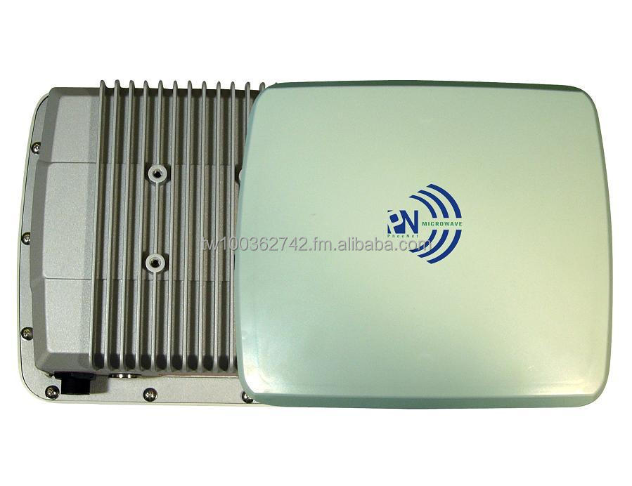 5GHz High capacity,Long range,TDM Wireless Backhaul outdoor bridge / Base station & CPE,Point-to-Point / Point-to-Multipoint