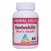 Men's Health Supplement