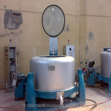 Textile Hydro Extractor Machine