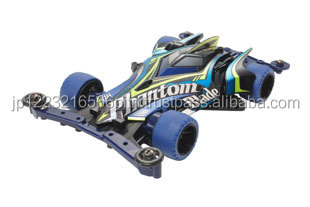 Durable and High quality Aeromini 4-wheel drive 21 phan2m blade black special (Super XX chassis) MINI4WD at reasonable