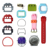 Brand New 100% Authentic Watch Parts - Watch Replacement Accessories - Band, Bezel, Faceplate (Malaysia) -Ready Stock