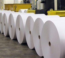 Excellent 100% woodpulp thermal a4 paper rolls