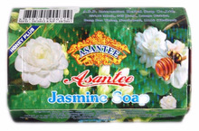 Bars - Asantee Jasmine Herbal Lightening Thai Soap