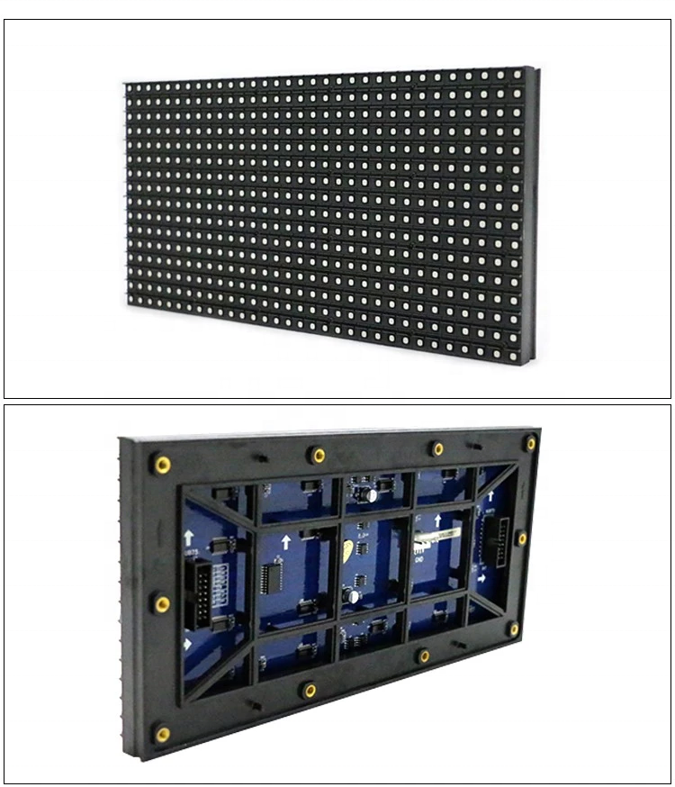 Indoor/Outdoor LED Video <strong>Module</strong> P4 P5 P6 P8 <strong>P10</strong> Led RGB <strong>Panel</strong> <strong>Module</strong>