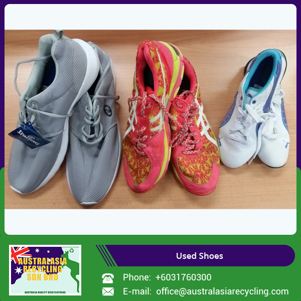 Wholesale Cheap Hot Selling Mixed Wholesale Used Sport Shoes