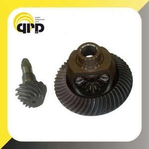 Differential, Ring Gear Pinion for Mercedes Sprinter 315 CDI W906 9063500314 High Quality