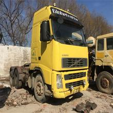 Cheap Price 420 FM12 Tractor Trucks 6x4 Used Volvo FH12 Trucks