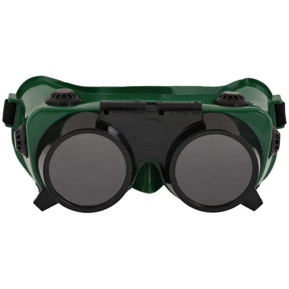 Gas Welding Goggles / Welding and Chipping Safety Googles / Welding Safety Glasses / Welding, Cutting and Brazing Safety Googles