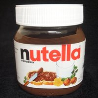 Ferrero Nutella Nutella 350g Nutella Chocolate