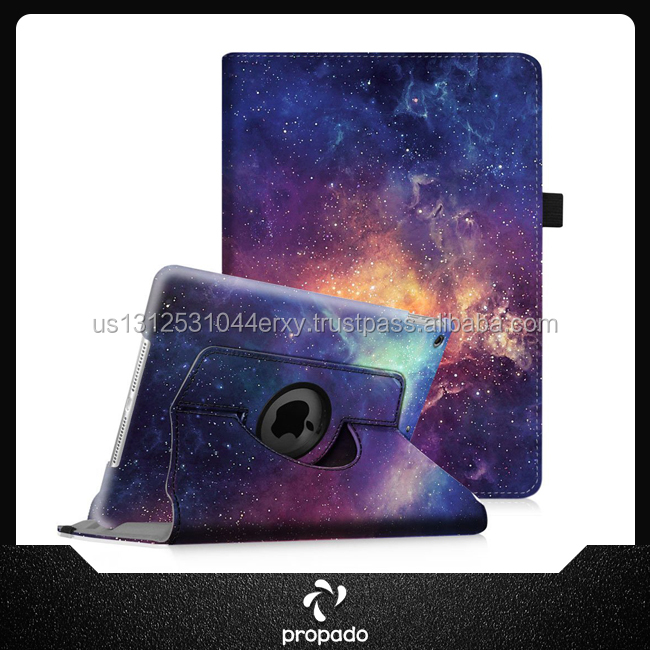 High Quality Magnetic Custom Universal 7 Inch Tablet Case For iPad Air