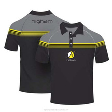 High quality custom made sublimation cheap polo portugal/polo t shirts latest designS