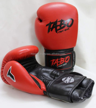 Boxing Gloves Red Sparring Kickboxing 10 12 14 16oz Training gloves