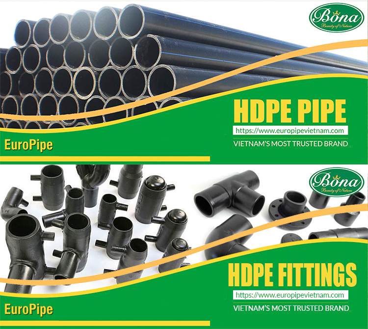 Customized HDPE pipe 500mm 30 YEAR WARRANTY PE100/HDPE water plastic pipe