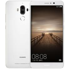 "Original Huawei Companheiro 9 Mate9 4G LTE Octa Núcleo 6 GB RAM 128 GB ROM 5.9 ""HD Android 7.0 Fingerprint ID 20MP + 12MP Câmera Do Telefone Móvel"