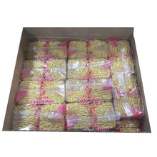 Wholesale OEM raw material instant noodles